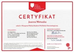 Kongres polskiej ak prof stom maj 2017